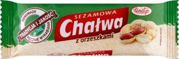 Unitop Chałwa 50g Orzechowa