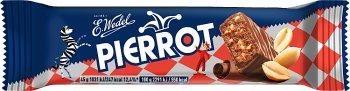 Wedel baton  Pierrot