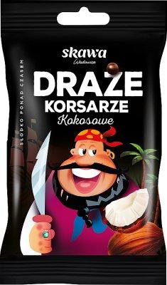 засахаренные кокосовое Corsair