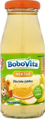Bobovita sok złociste jabłko