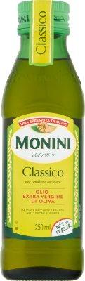 Monini Classico oliwa z oliwek z pierwszego tłoczenia na zimno