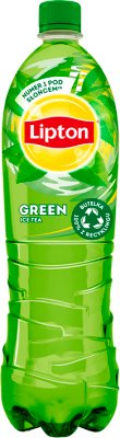 Lipton Ice Tea napój niegazowany zielona herbata