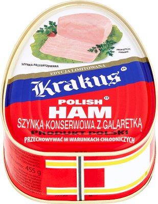 Krakus - szynka konserwowa