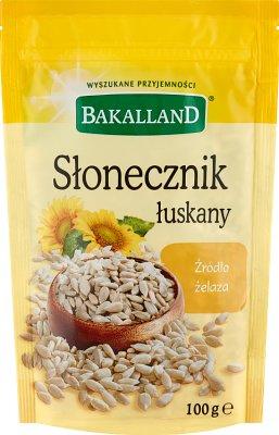 tournesol Bakalland