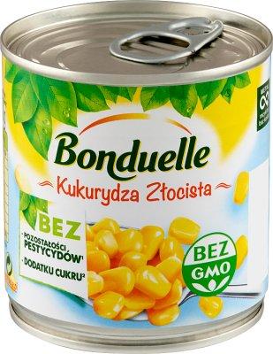 Bonduelle kukurydza konserwowa