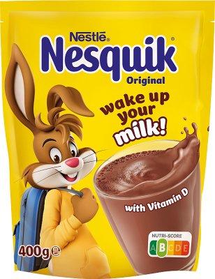 Süße lösliche Kakao