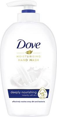 Dove mydło w płynie  cream