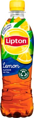 Lipton Ice Tea napój niegazowany Lemon