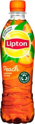 Lipton Ice Tea napój niegazowany brzoskwiniowa