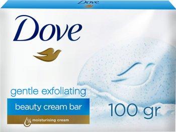Dove mydło w kostce 100g Soft Peeling