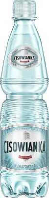 eau minérale Pourtant, une petite bouteille