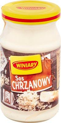Winiary sos majonezowy  chrzanowy