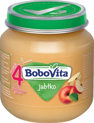 BoboVita deserek jabłko