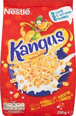 cereales kangus