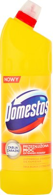 Domestos Citrus Fresh płyn do dezynfekcji toalet