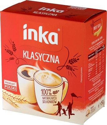 grain de café instantané