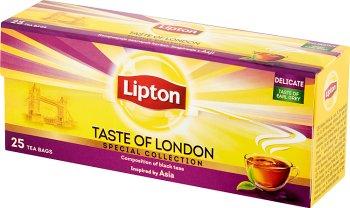 Lipton Taste of London herbata