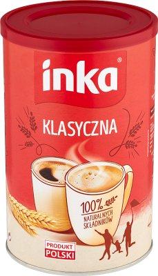 café boîte de céréales instantanées
