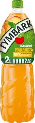 beber naranja - melocotón