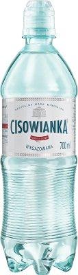 Cisowianka naturalna woda mineralna
