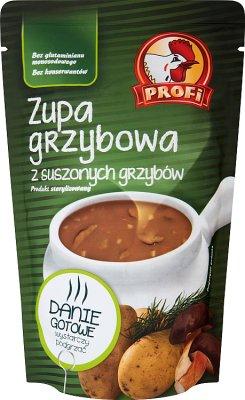 Profi Zupa grzybowa