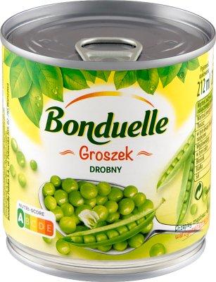 Bonduelle Groszek Ekstra Drobny