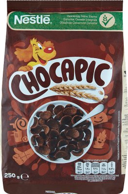 Chocapic cereals