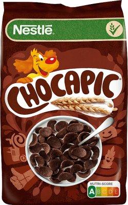 Nestle Chocapic płatki śniadaniowe