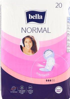 Bella Podpaski Normal