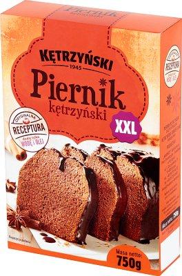 Piernik Kętrzyński ciasto w proszku