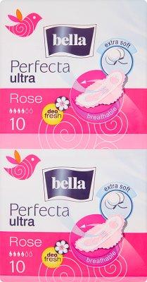 Bella Podpaski Perfecta Ultra Rose Deo Fresh