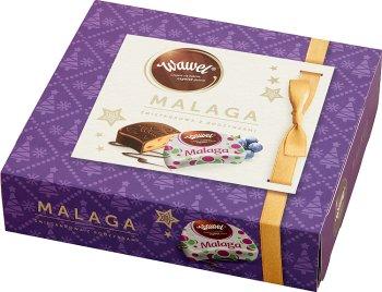 Малага конфет