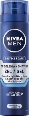 Nivea for Men Żel do golenia nawilżający