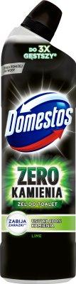 Domestos Zero kamienia lime