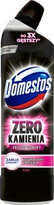 Domestos Zero kamienia pink