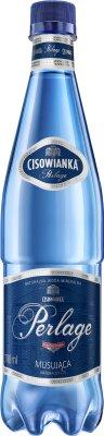 Cisowianka Perlage woda mineralna gazowana