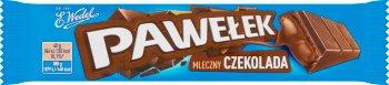Pawełek baton czekoladowy