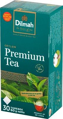 Dilmah Premium tea klasyczna czarna herbata