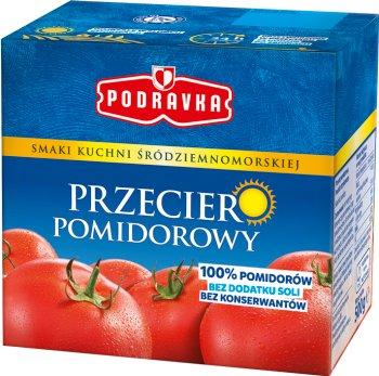 Podravka Przecier pomidorowy