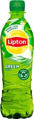 холодный чай зеленый чай