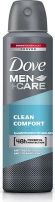 Men Care Deodorant Sauber Comfort