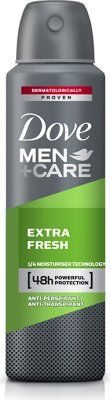Dove Men Care dezodorant Extra Fresh