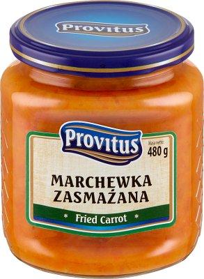 Provitus Marchewka zasmażana Babcina