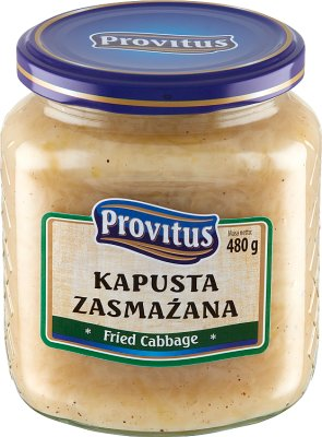 Provitus Kapusta Zasmażana Babcina