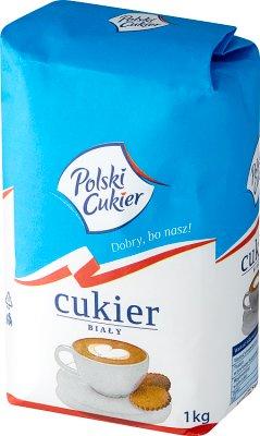 Polski Cukier Biały