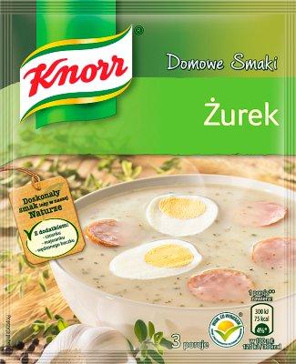 Knorr Domowe Smaki Żurek