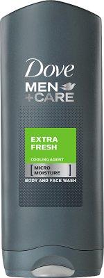 Dove Men+Care Extra Fresh żel pod prysznic