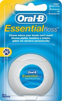 Oral-B Essential Floss nić dentystyczna