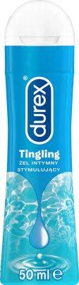 Durex play żel intymny uwalniający dreszczyk emocji