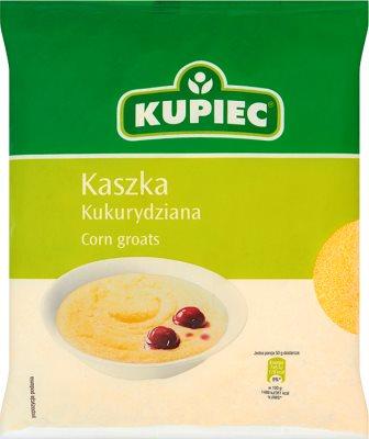 Kupiec Kaszka Kukurydziana